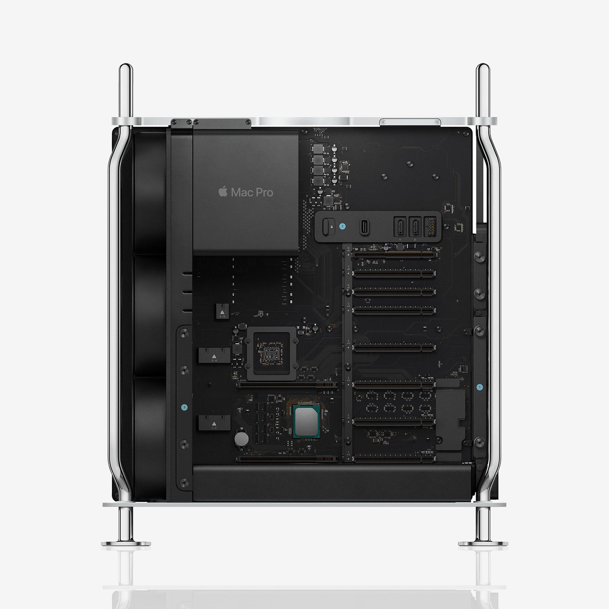 1 x Mac Pro 2019 Upgrade | Upgrade your CPU and RAM