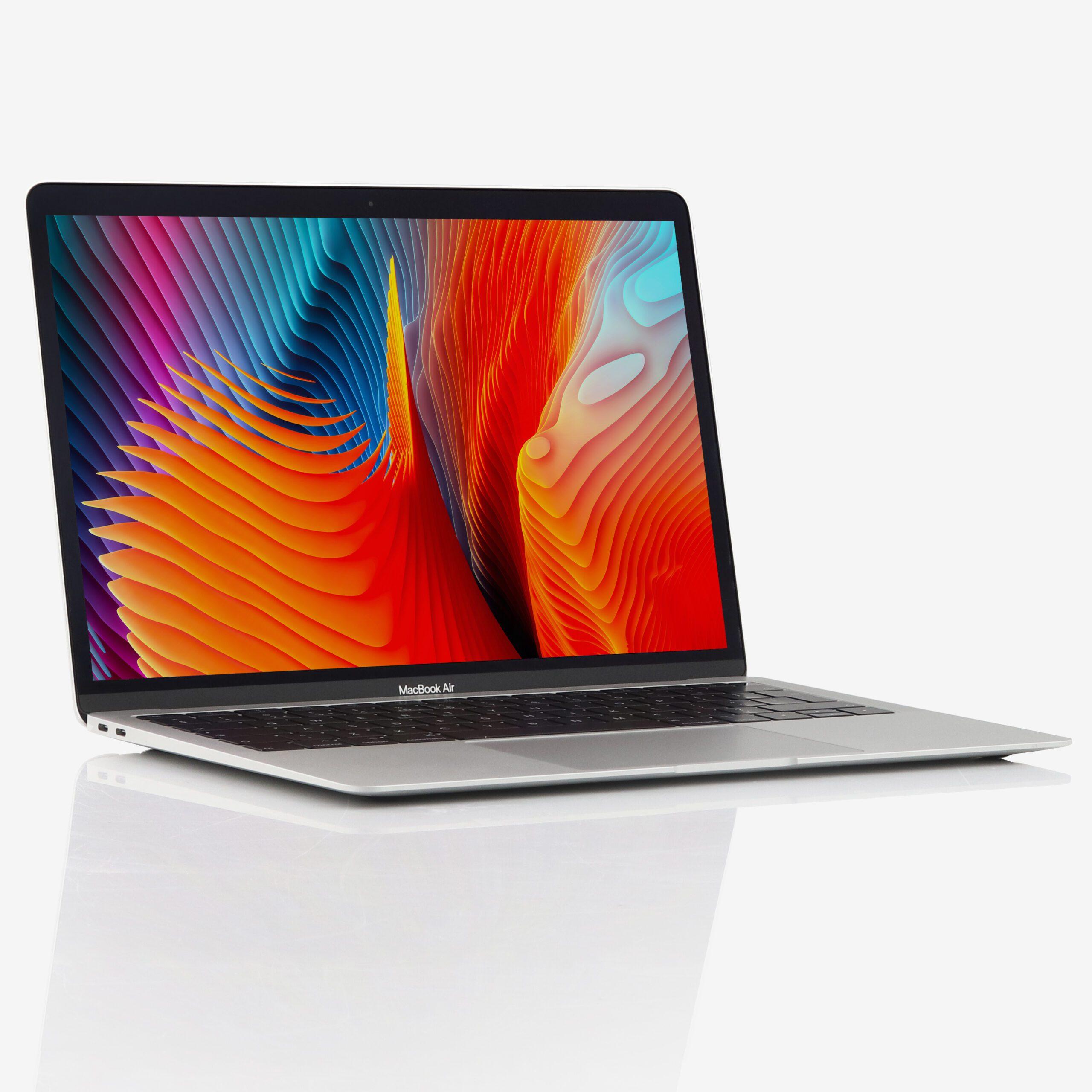 1 x Apple MacBook Air 13 Inch Retina Intel Core i5 1.60 GHz (2019)